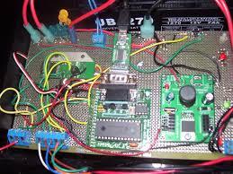 diy gate opener controller replacement
