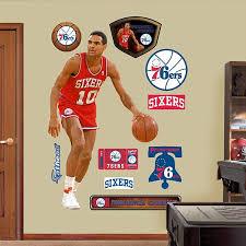 Maurice Cheeks Philadelphia 76ers Nba Philadelphia 76ers Houston Rockets 76ers