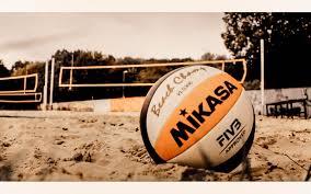 beach volleyball wallpaper hd