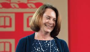 Faculty in Focus: Abigail Harrison, MPH, Ph.D.   Brown University School of  Public Health │ Continuum