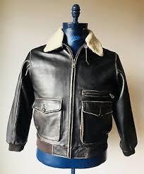 daniel cremieux leather er flight