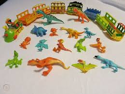 pbs kids dinosaur train huge lot of 15