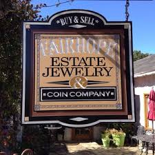 fairhope estate jewelry coin pany