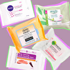 face cleansing wipes for easy makeup