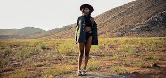Los Angeles songstress Adanna Duru unveils 'Fingertips' music ...