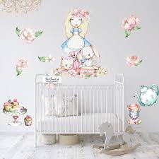 Wall Fabric Decals Page 3 Pink Forest Cafe
