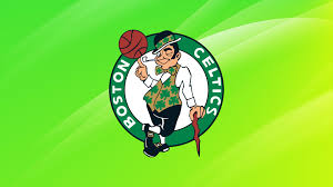 wallpapers boston celtics logo 2020