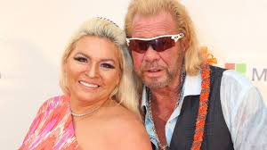 Duane Chapman says kids 'barely making it' after the death of Beth