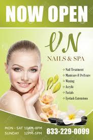 Nwd 15 Nails Salon Printing For Nails Salon
