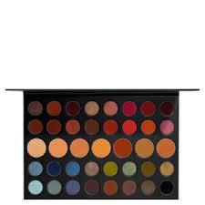 makeup palettes lookfantastic uk
