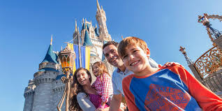 disney vacation packages resort