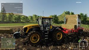 Farming Simulator 19 Review – Let's Horse Around - Finger Guns