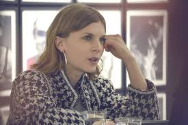 THE 3.55 — PODCAST #2 WITH CLÉMENCE POÉSY - CHANEL