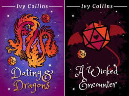 Amazon.com: Dating & Dragons eBook: Collins, Ivy: Kindle Store