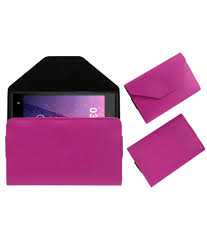 Acm Pouch for Celkon A9+ Pink - Pouches ...