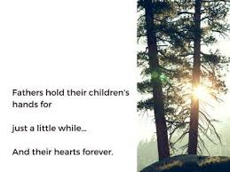 funeral poems for fathers