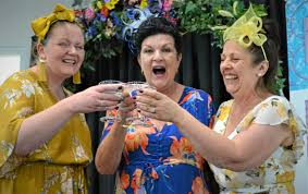 GALLERY: All the action from Warwick's Melbourne Cup events | Morning  Bulletin
