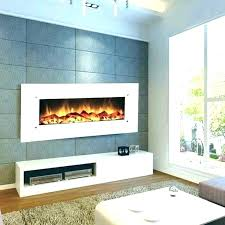 fireplace design with above stone