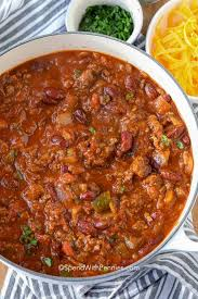 the best chili recipe easy recipe
