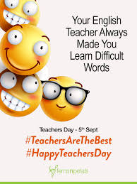 happy teachers day quotes wishes online ferns n petals
