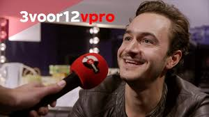 Editors interview: Tom Smith on making beer, the darker side of life and  visual artist Rahi Rezvani - YouTube