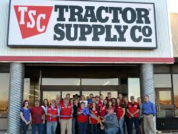 Tractor Supply Opening 1