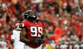 Five things Patriots fans should know about Adrian Clayborn