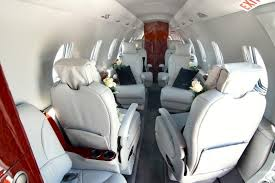 cessna interior townsend leather