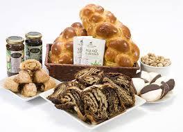 gift baskets shiva kosher gift basket