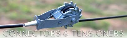 Connectors And Tensioners Ramm Horse Fencing Stalls