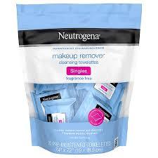 neutrogena makeup remover on dailymail