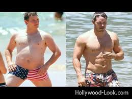 fitness body transformation