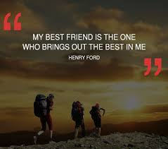 inspiring friendship quotes for your best friend