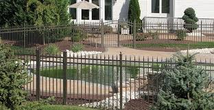 Aluminum Fencing Horner Brother S Fence