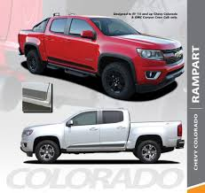 Rampart Colorado Door Stripes Colorado Decals Colorado Vinyl Graphics
