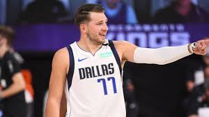 Luka Doncic Triple Double 34-20-12! 2020 NBA Restart - YouTube