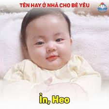 MỘT SỐ TÊN GỌI Ở NHÀ CHO BÉ TRAI VÀ BÉ... - Làm cha mẹ Việt Nam ...