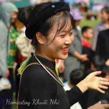 Homestay Khuổi Nhi - Lâm Bình, Na Hang, Tuyên Quang - Home