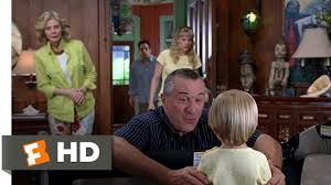 Meet the Fockers (8/12) Movie CLIP ...