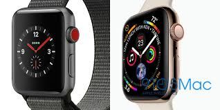 Comment: The Apple Watch Series 4 is ...