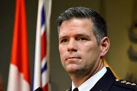 Surrey's new top cop Dwayne McDonald comes full circle – BC Local News