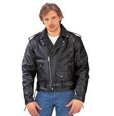 men s classic leather jacket 012 00 012