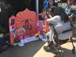 Showing Up for Racial Justice - SURJ Charlottesville - FROM THURSDAY: April  13, 2017 For immediate release Lolita Smith Demands Meeting with Chief Al  Thoma In the early afternoon of Thursday, April