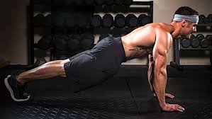 exercise bodyweight workout