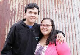 It felt like we were all connected.' Akiak teen returns from U.N. climate  summit - Alaska Public Media