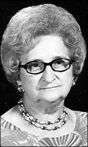Ruth Dale Carr (1912-2005) - Find A Grave Memorial
