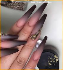 solid color nails acrylic nails cute