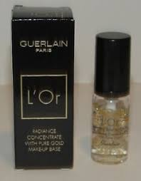 radiance concentrate pure 24k gold