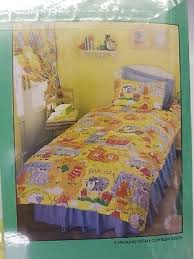 single duvet quilt cover set boys girls