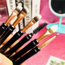 china cosmetics eyeshadow brush 3pcs
